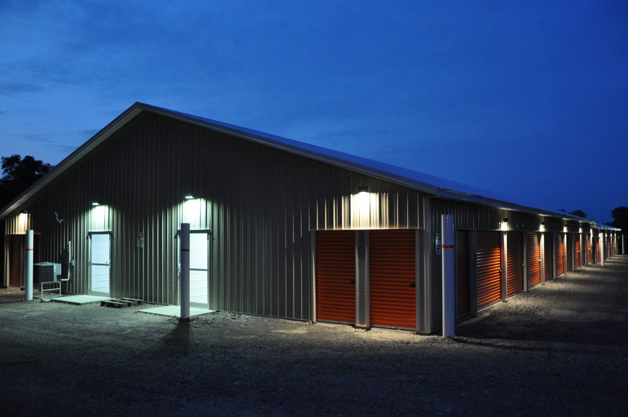 4-Season Storage Ithaca NY